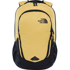 The North Face Vault Backpack tnf yellow/tnf black